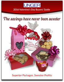 unger valentine's day catalog